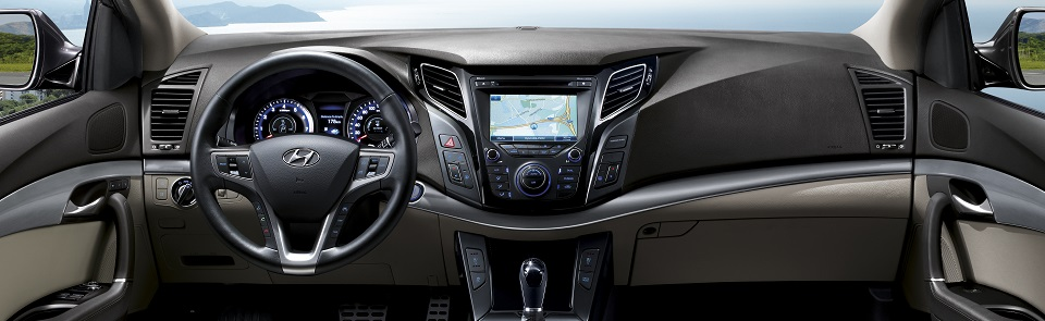 TAKE ADVANTAGE OF HYUNDAI MAPCARE AND UPDATE YOUR NAVIGATION SYSTEM FREE OF CHARGE!